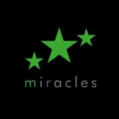 miracles timeline