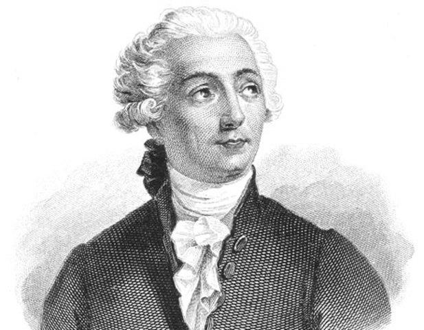 Antoine Lavoisier