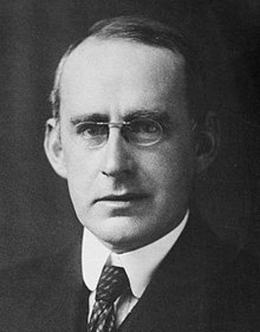 Arthur Eddington