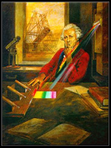Відкриття В. Гершеля