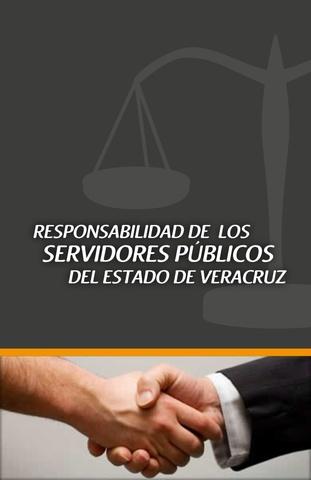 Ley de Responsabilidad a los Servidores del Estado.