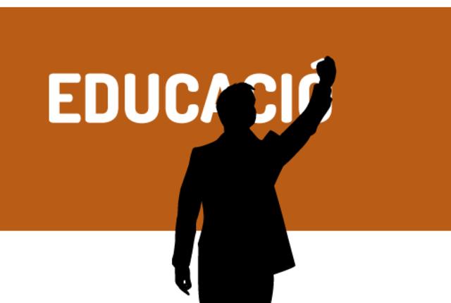 Reforma educativa y Reparto de tierras