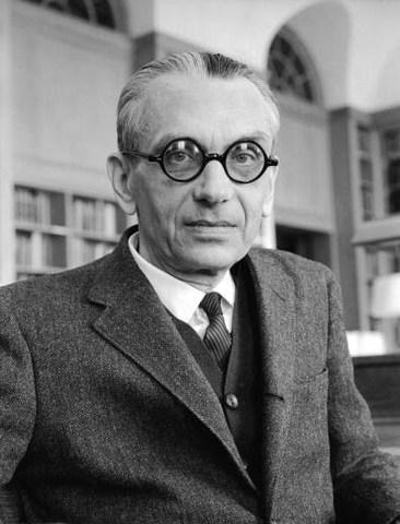 Kurt Gödel (1906 - 1978)
