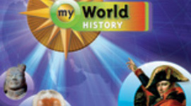 myWorldHistory Annual Timeline
