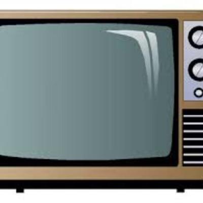 """""""HISTORIA DE LA TELEVISIÓN EN EL MUNDO"""" timeline"""