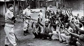 British Imperialism in India timeline