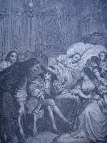 Muere Mazarino
