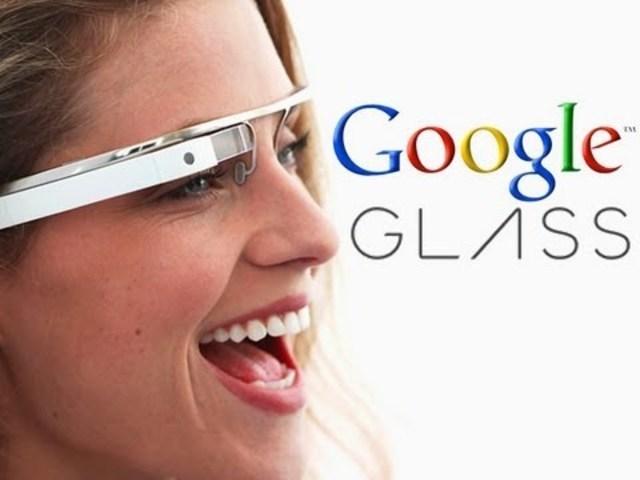 Google lanza al mercado las Google Glass