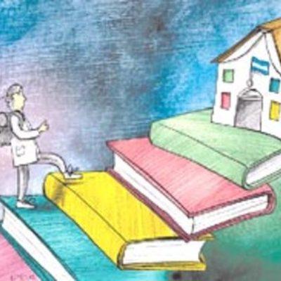 Políticas de educacion colombianas en TIC timeline