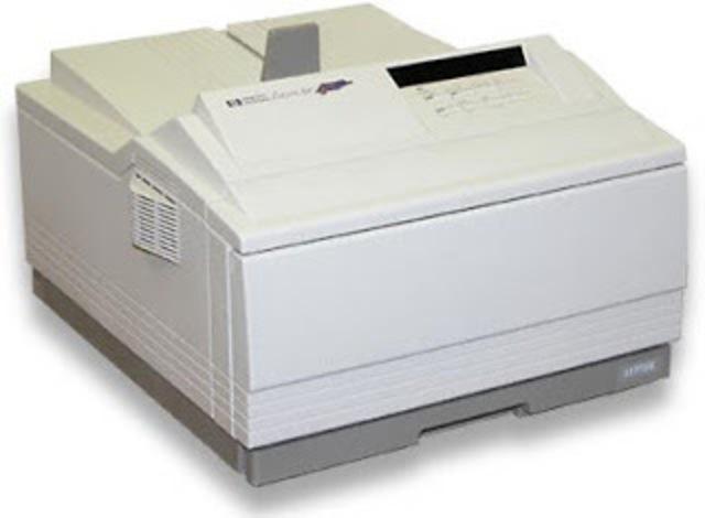 Impresora Timeline