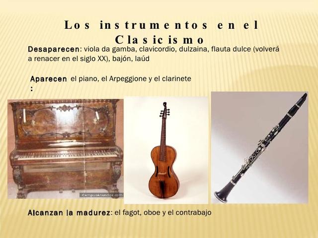 Barroco y clasicismo timeline timetoast timelines - Epoca del clasicismo ...