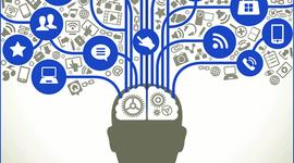 Evolución de las tecnologías de la Información y la comunicación TIC timeline