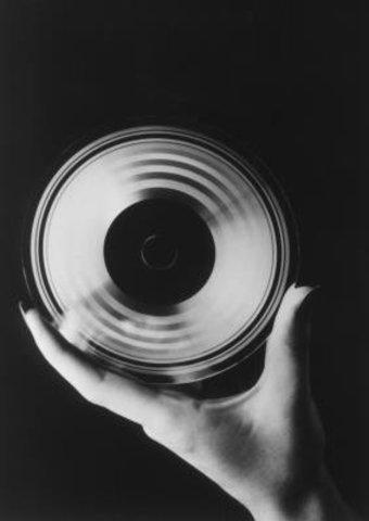Aparición de CD