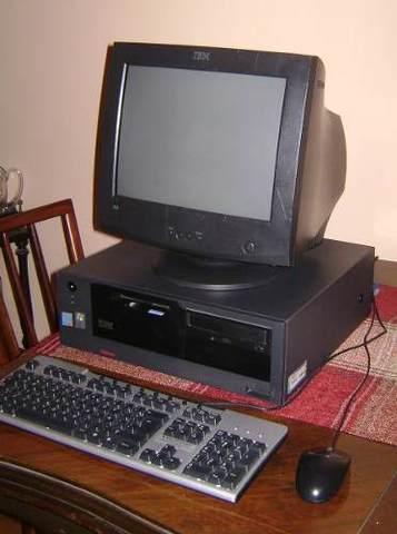 Uso de PCs en las oficinas