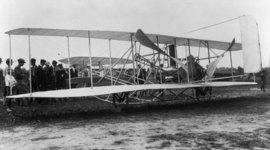 Aerospace History timeline