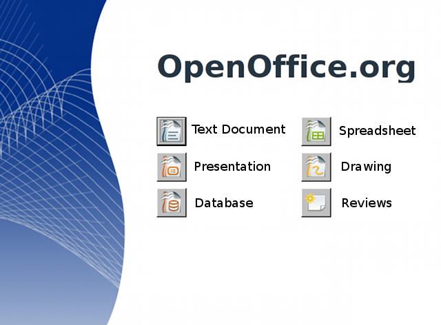 Why OpenOffice.org?
