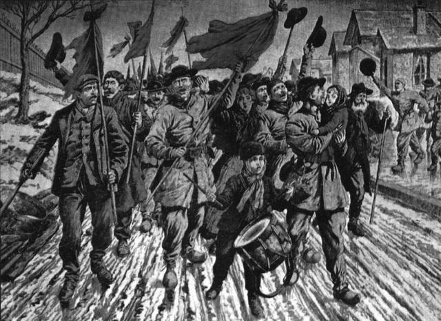 Reconocimiento de los sindicatos