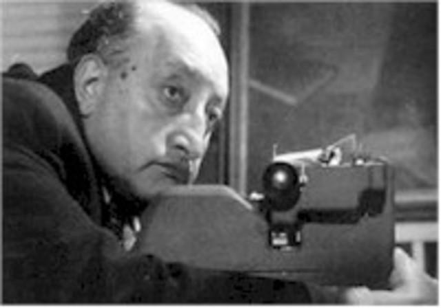 Premio Nóbel Miguel Ángel Asturias