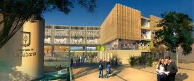 Universidad Abierta de la Sabana,