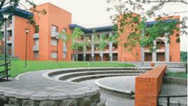 La Universidad de San Buenaventura-Seccional de Cali,