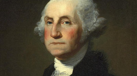 George Washington: First President of the United States timeline