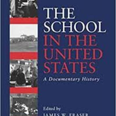 History of Education in United Stated timeline