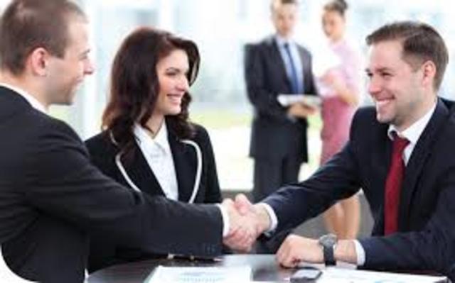 los 50 surge la carrera de relaciones industriales como profesión,