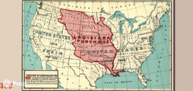 Louisiana Purchase Essay - Words | Bartleby