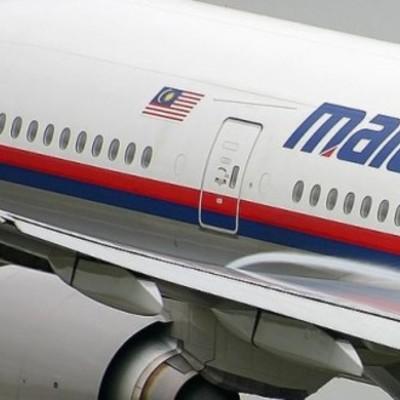 MH17 timeline