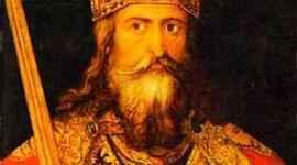 Imperi Carolingi timeline