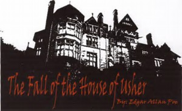 edgar allan poes mockery of transcendentalism in the fall of the house of usher 8 quotes from the fall of the house of usher and the house of usher and other tales quotes the house of usher and other tales by edgar allan poe.