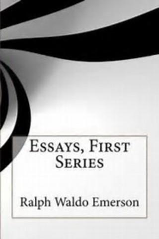 Ralph waldo emerson worship essay