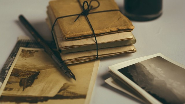 Traditional Paper/Parchment