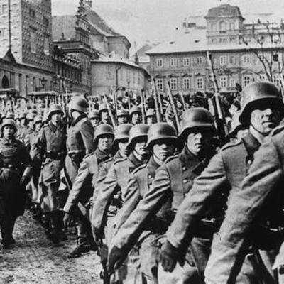 CRONOLOGIA PRIMERA GUERRA MUNDIAL 1914-1918 timeline