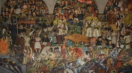historia del derecho mexicano timeline