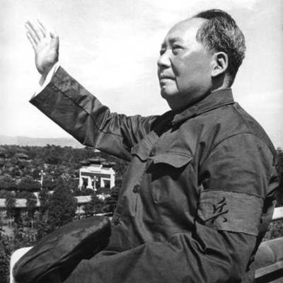 Chinese Revolution (AOS2) 1949 - 1971 timeline