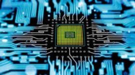 Evolución de la Ingeniería Electrónica timeline