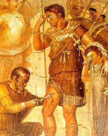Galeno de Pérgamo (129 D.C)