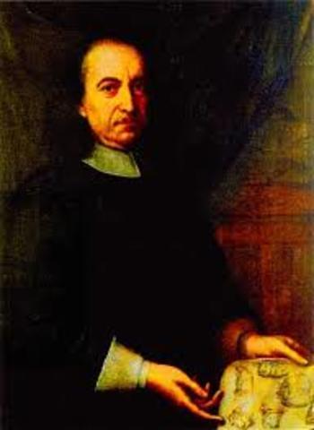Marcello Malpighi (1628-1694)