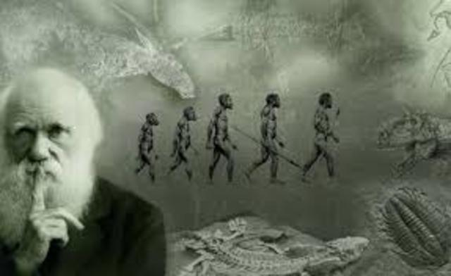 Charles Robert Darwin (1809-1882