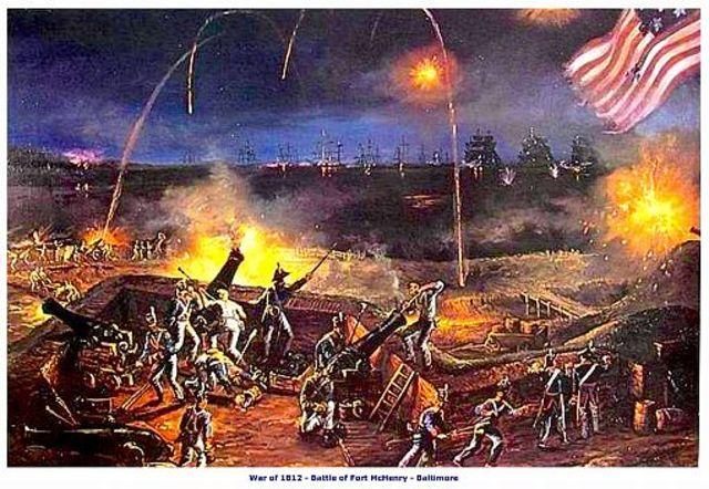 Module 4: War of 1812