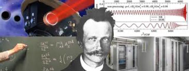 Max Planck  ( 1858_1947)