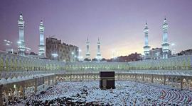 Islam in Chechnya Timeline
