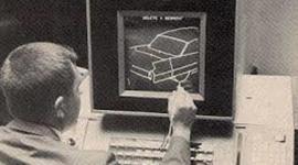 evolución del CAD timeline