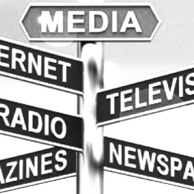 Media Devices: Then and Now timeline