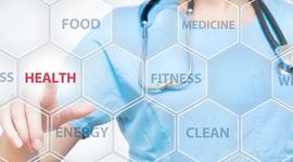 Lifetime Personal Health timeline