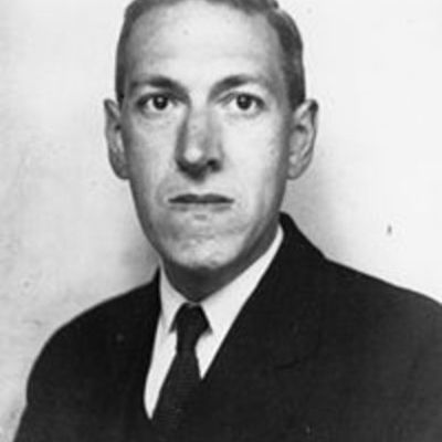 H. P. Lovecraft timeline