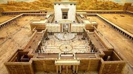 בית המקדש השני timeline