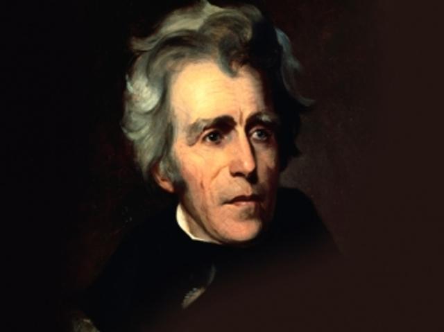 Module 6: Jacksonian Democracy