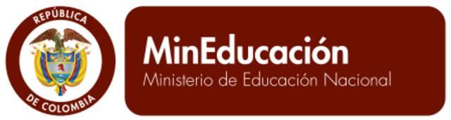 Ministerio de Educación Nacional (2012)